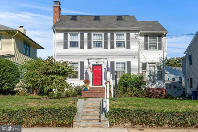 118 Spa View Avenue, ANNAPOLIS, MD 21401 (#MDAA2012056) :: The Putnam Group