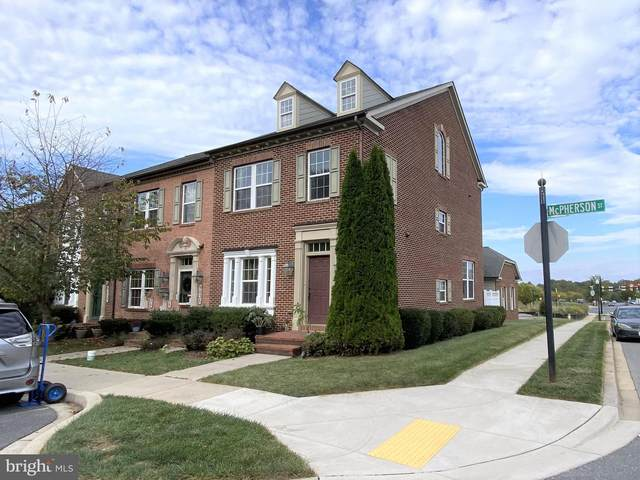 9033 Mcpherson Street, FREDERICK, MD 21704 (#MDFR2007070) :: Betsher and Associates Realtors