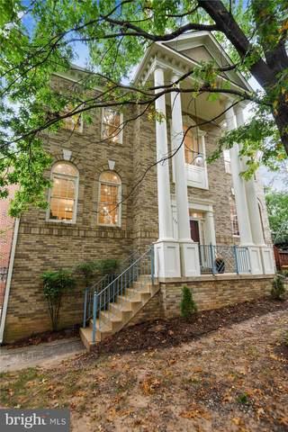 134 Rees Place, FALLS CHURCH, VA 22046 (#VAFA2000320) :: Arlington Realty, Inc.