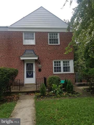 5911 Ayleshire Road, BALTIMORE, MD 21239 (#MDBA2015218) :: The Gus Anthony Team