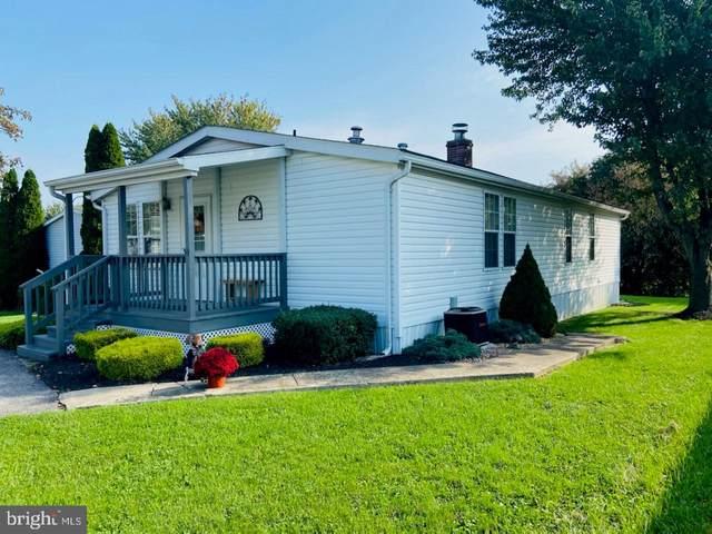 148 Rustic Drive, SHIPPENSBURG, PA 17257 (#PACB2003914) :: The Matt Lenza Real Estate Team