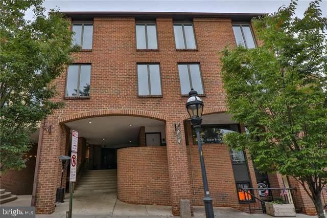 77 W Broad Street #4, BETHLEHEM, PA 18018 (MLS #PANH2000648) :: PORTERPLUS REALTY