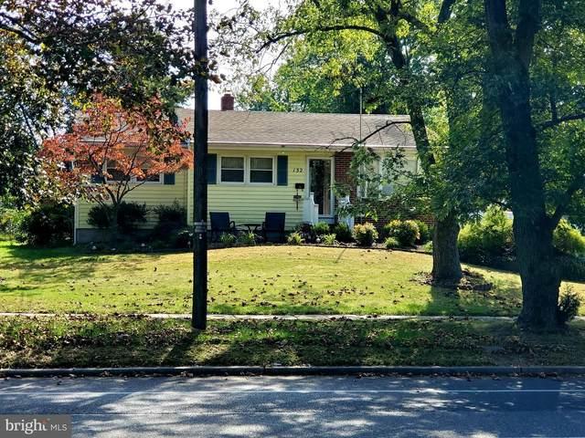 132 Greentree Road, BLACKWOOD, NJ 08012 (#NJGL2005734) :: Linda Dale Real Estate Experts
