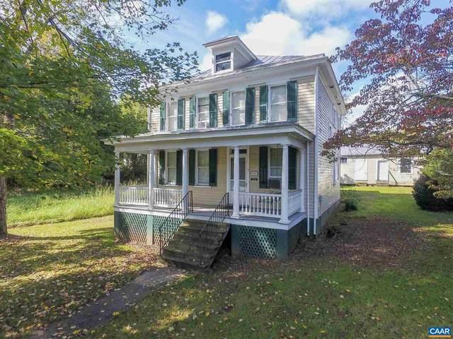 242 Madison Mills Ln, ORANGE, VA 22960 (#623235) :: Arlington Realty, Inc.