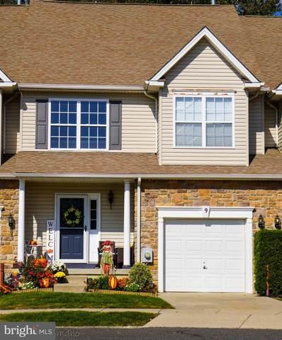 9 Wayne Court, BLACKWOOD, NJ 08012 (MLS #NJCD2009016) :: Kiliszek Real Estate Experts