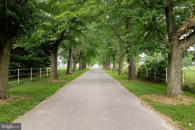1412 Old Indian Mills Road, VINCENTOWN, NJ 08088 (#NJBL2008958) :: Rowack Real Estate Team