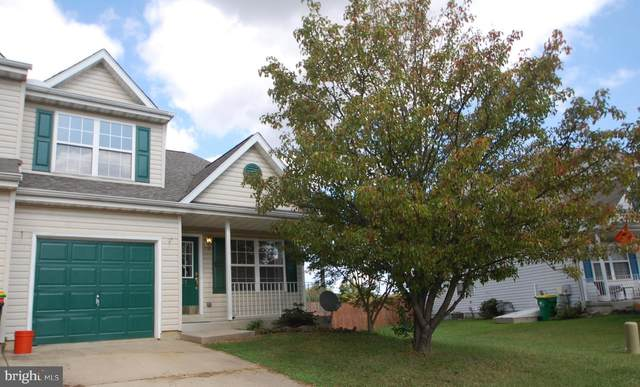 751 Rothwell, MIDDLETOWN, DE 19709 (#DENC2008606) :: Your Home Realty