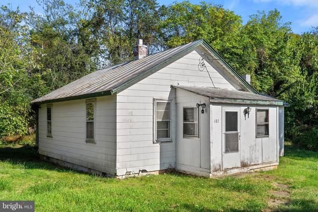 187 Linden Street, WARRENTON, VA 20186 (#VAFQ2001656) :: Monarch Properties