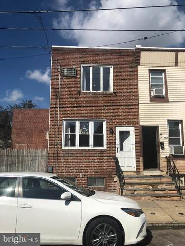 3608 Emerald Street, PHILADELPHIA, PA 19134 (#PAPH2037012) :: Tom Toole Sales Group at RE/MAX Main Line