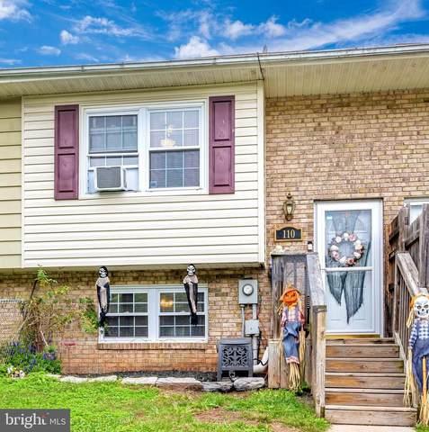 110 Carnival Drive, TANEYTOWN, MD 21787 (#MDCR2003092) :: Crossman & Co. Real Estate