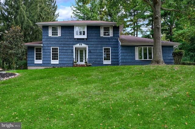28 Bernard Drive, TRENTON, NJ 08628 (#NJME2006072) :: Rowack Real Estate Team