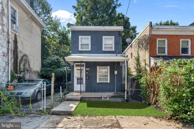 4302 Aspen Street, PHILADELPHIA, PA 19104 (MLS #PAPH2037016) :: Kiliszek Real Estate Experts