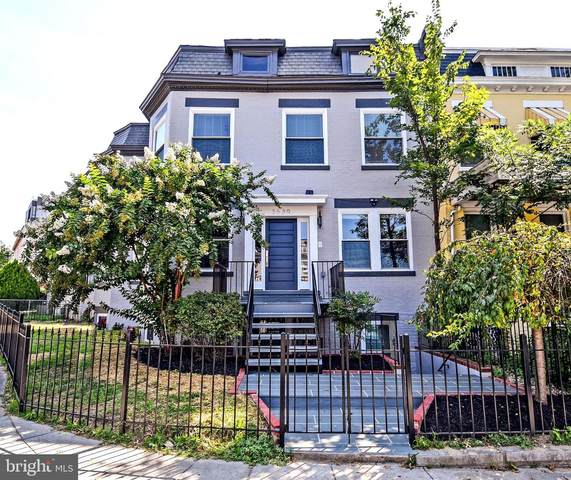 3639 New Hampshire Avenue NW, WASHINGTON, DC 20010 (#DCDC2017160) :: Speicher Group of Long & Foster Real Estate