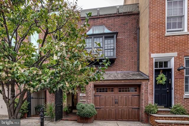 315 Fitzwater Street, PHILADELPHIA, PA 19147 (#PAPH2037020) :: Revol Real Estate