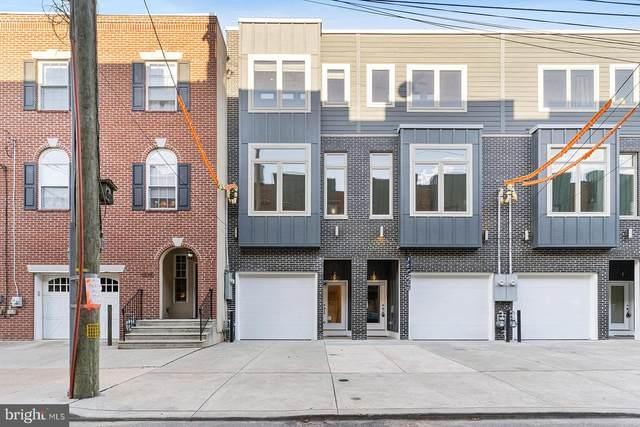 1373 Crease Street, PHILADELPHIA, PA 19125 (MLS #PAPH2037024) :: Kiliszek Real Estate Experts