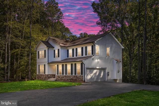 9115 Sylvan Acres Drive, SPOTSYLVANIA, VA 22553 (#VASP2003454) :: AJ Team Realty