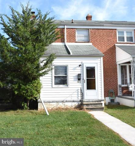 3212 North Point Road, BALTIMORE, MD 21222 (#MDBC2013474) :: The Putnam Group