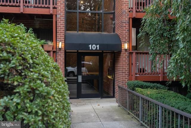 101 Skyhill Road #102, ALEXANDRIA, VA 22314 (#VAAX2004654) :: Arlington Realty, Inc.