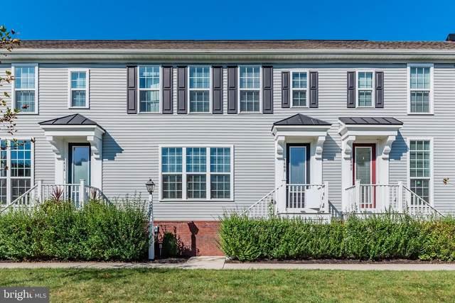 1408 Ann Lane, MECHANICSBURG, PA 17055 (#PACB2003924) :: McClain-Williamson Realty, LLC.