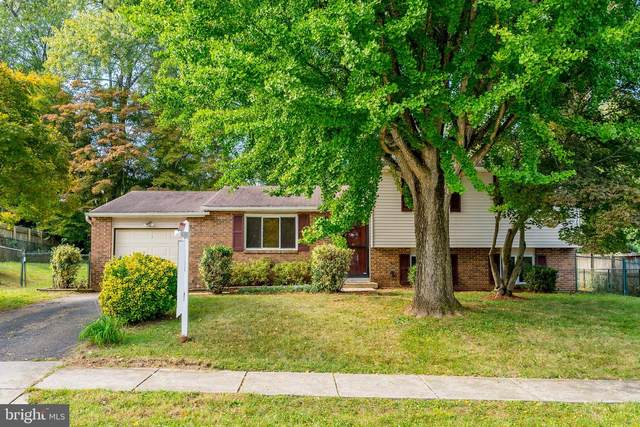 12924 Sutters Lane, BOWIE, MD 20720 (#MDPG2014658) :: The Sky Group