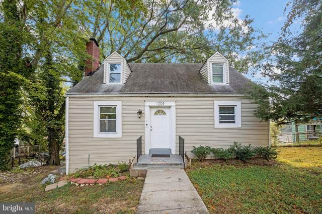 1206 Mentor Avenue, CAPITOL HEIGHTS, MD 20743 (#MDPG2014660) :: Dart Homes