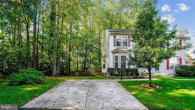 848 Harvest Moon Drive, ODENTON, MD 21113 (#MDAA2012066) :: The Miller Team
