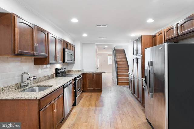 104 S Regester Street S, BALTIMORE, MD 21231 (#MDBA2015230) :: Revol Real Estate