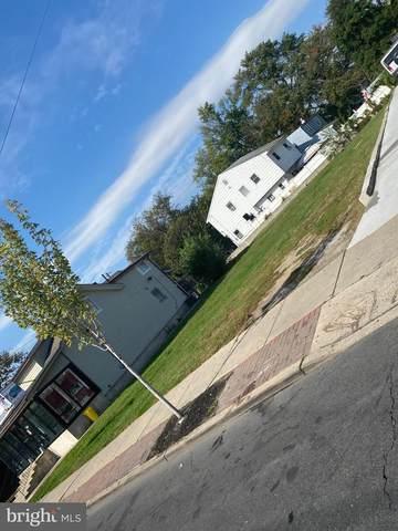 LOT 13 Westfield Ave, PENNSAUKEN, NJ 08109 (MLS #NJCD2009026) :: The Dekanski Home Selling Team