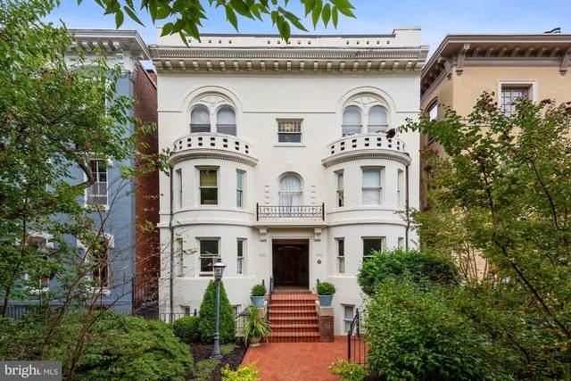 308 E Capitol Street NE #6, WASHINGTON, DC 20003 (#DCDC2017178) :: The Sky Group
