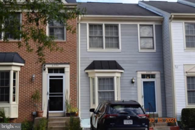 6352 Pendleton Place, CENTREVILLE, VA 20121 (#VAFX2026302) :: Pearson Smith Realty