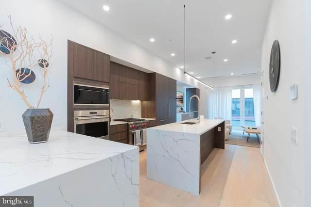 117 N 23RD Street, PHILADELPHIA, PA 19103 (#PAPH2037060) :: Jason Freeby Group at Keller Williams Real Estate