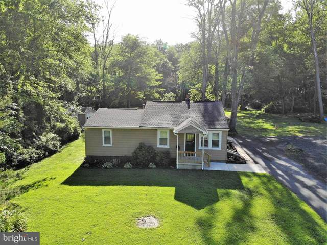 12401 Stoney Batter Road, KINGSVILLE, MD 21087 (#MDBC2013482) :: ExecuHome Realty