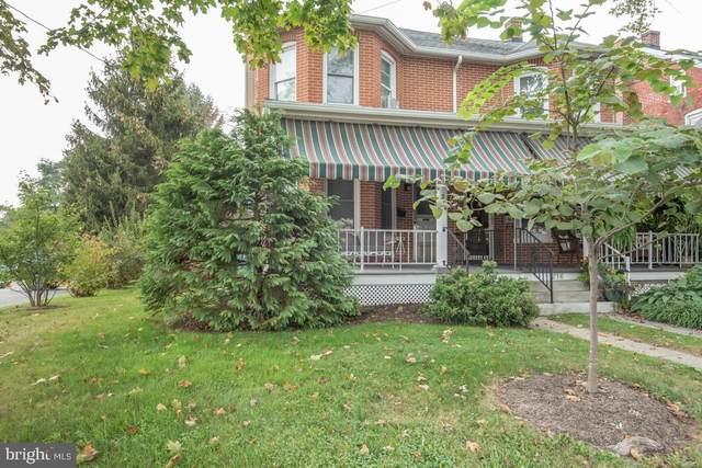 214 E State Street, QUARRYVILLE, PA 17566 (#PALA2006534) :: Flinchbaugh & Associates