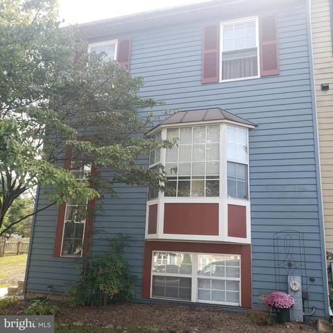860 Century Street, HAMPSTEAD, MD 21074 (#MDCR2003100) :: Crossman & Co. Real Estate