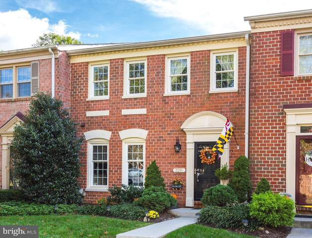 2241 Wonderview Road, LUTHERVILLE TIMONIUM, MD 21093 (#MDBC2013490) :: Revol Real Estate
