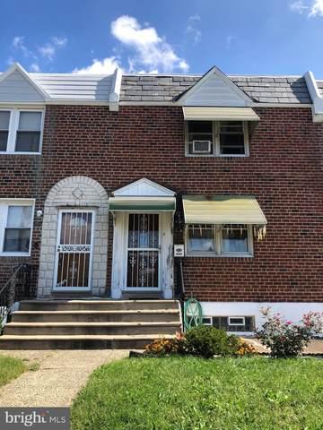 4323 I Street, PHILADELPHIA, PA 19124 (#PAPH2037088) :: Linda Dale Real Estate Experts