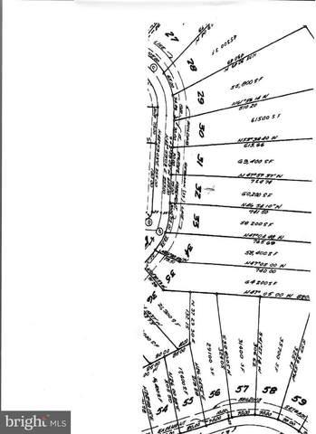 LOT32-CALVARY DR Calvary Dr, MONTROSS, VA 22520 (#VAWE2000850) :: RE/MAX Cornerstone Realty