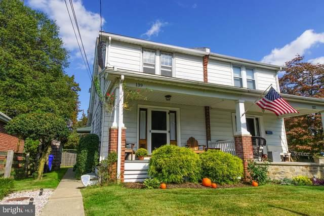 139 Myrtle Avenue, CHELTENHAM, PA 19012 (#PAMC2013802) :: The Dailey Group