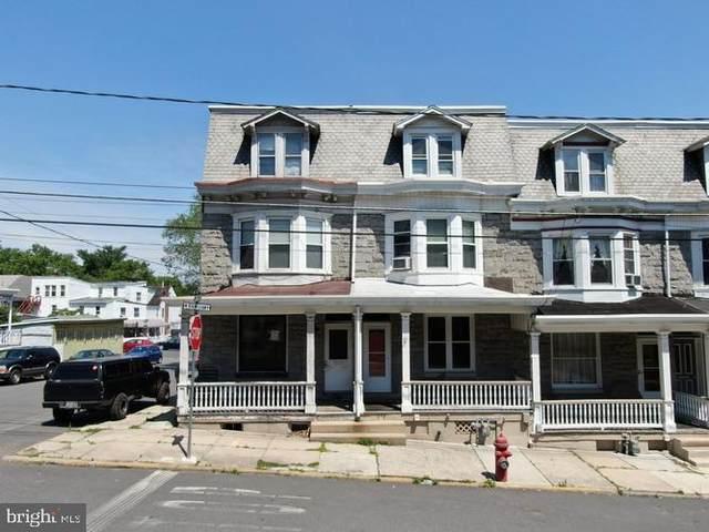 1350 W Norwegian Street, POTTSVILLE, PA 17901 (#PASK2001766) :: The Craig Hartranft Team, Berkshire Hathaway Homesale Realty