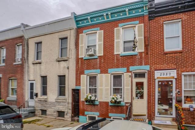 2978 Tilton Street, PHILADELPHIA, PA 19134 (#PAPH2037110) :: Compass