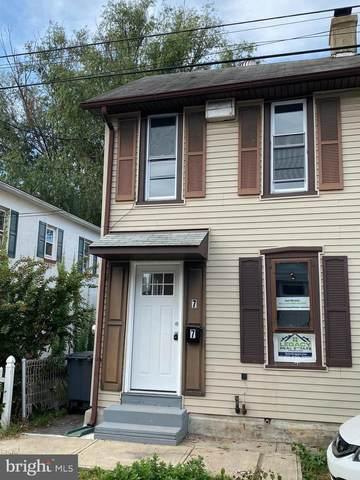 7 Quinter Street, POTTSTOWN, PA 19464 (#PAMC2013804) :: BayShore Group of Northrop Realty