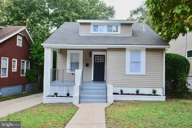 3802 37TH Avenue, BRENTWOOD, MD 20722 (#MDPG2014680) :: Dart Homes