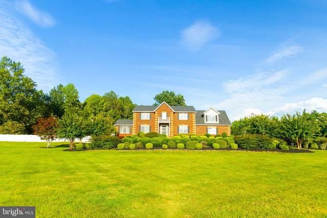 7130 Amy Court, WARRENTON, VA 20187 (#VAFQ2001658) :: Monarch Properties