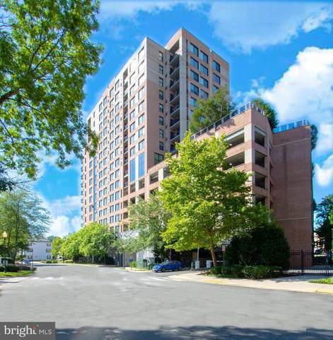 2451 Midtown Avenue #714, ALEXANDRIA, VA 22303 (#VAFX2026340) :: Nesbitt Realty
