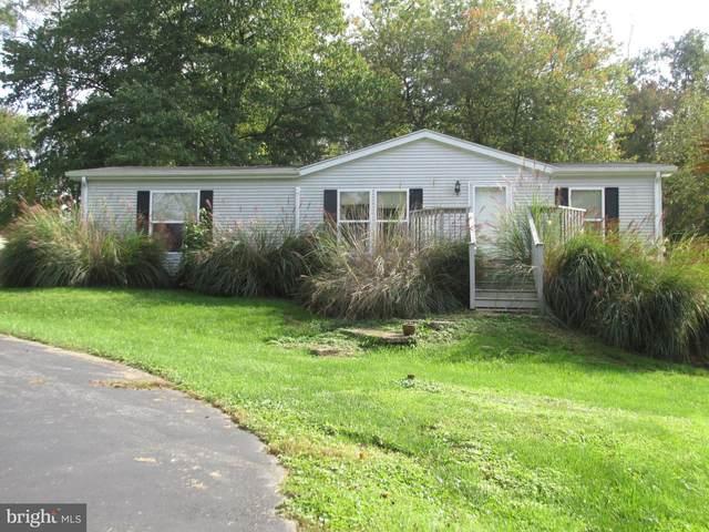 148 Hurley Road, COATESVILLE, PA 19320 (#PACT2009144) :: McClain-Williamson Realty, LLC.