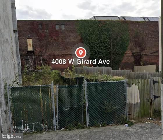 4008 W Girard Avenue, PHILADELPHIA, PA 19104 (MLS #PAPH2037128) :: PORTERPLUS REALTY