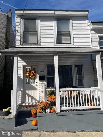 161 Orwigsburg Street, TAMAQUA, PA 18252 (#PASK2001772) :: Linda Dale Real Estate Experts
