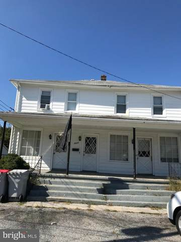 2832 S Main Road, VINELAND, NJ 08360 (#NJCB2002344) :: Debbie Jett