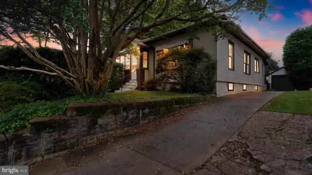 16 German Street, ANNAPOLIS, MD 21401 (#MDAA2012080) :: Dart Homes