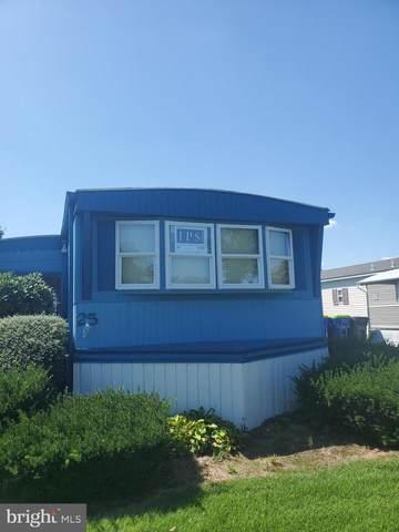 25 Wagon Wheel Lane #14372, REHOBOTH BEACH, DE 19971 (#DESU2007836) :: The Rhonda Frick Team